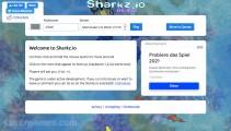 Sharkz.io: Menu