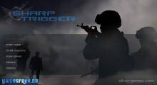 Sharp Trigger: Menu