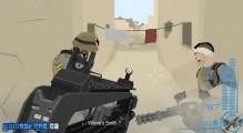 Sharp Trigger: Gameplay Shooting