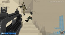Sharp Trigger: Gameplay Shooting Sniper