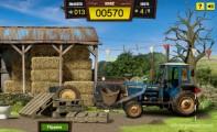 Shaun The Sheep: Baahmy Golf: Gameplay Golf Ball Destruction