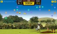 Shaun The Sheep: Chick N Spoon: Gameplay Shawn Running