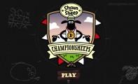 Shaun The Sheep: Flock Together: Menu