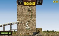 Shaun The Sheep: Sheep Stack: Gameplay Sheep Stapling