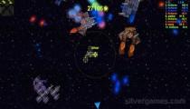 ShipCraft.io: Gameplay Battle Io Shooting