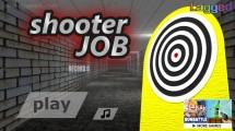 Shooter Job: Menu