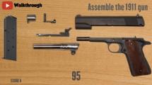 Shooter Job: Gun Assembly