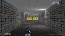 Shooter Job: Gun Shooting Aiming