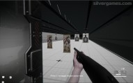 Shooting Range Simulator: Gameplay