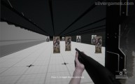Shooting Range Simulator: Screenshot