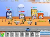 Shopping Street: Gameplay Shopping