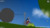 Short Ride: Gameplay