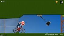 Short Ride: Platform Game