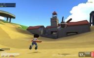 SideArms.io: Gameplay Io Boy