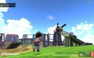 SideArms.io: Gameplay Battle Field