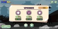 Sift Renegade Brawl: Upgrade Fighting
