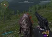 Siren Apocalyptic: Wild Animal Attacking