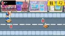 Skater Dude: Gameplay Skateboard