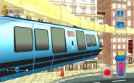 Sky Train Simulator: Controling Air Train