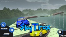 SkyTrax: Menu