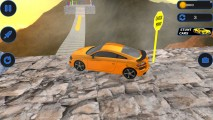 SkyTrax: Gameplay Balancing Car