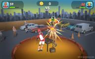 Slap King: Gameplay Slapping Match