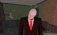 Slenderman Madhouse: Slenderman