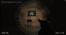 Слендрина Должна Умереть Лес: Gameplay Horror House