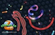 Slitherio: Snakes