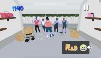 Smash And DAB: Dab Gameplay