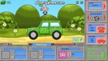 Smash Car Clicker: Idle Clicker Fun