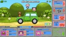 Smash Car Clicker: Idle Clicker Gameplay Friends Car