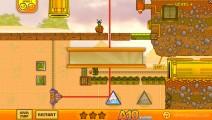 Snail Bob 3: Gameplay Point Click Adventure