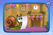 Snail Bob 6: Snail Gameplay