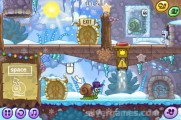 Snail Bob 6: Gameplay Snail Platform