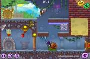 Snail Bob 7: Game