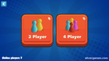 Snakes And Ladders Multiplayer: 2 Player Multiplayer
