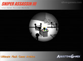 Sniper Assassin 3: Gameplay
