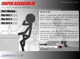 Sniper Assassin 4: Mission Gameplay Sniper