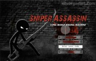 Sniper Assassin Story: Screenshot