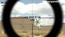 Sniper Attack: Sniper