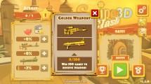 Sniper Clash 3D: Rocket Launcher