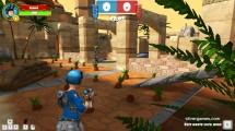 Sniper Clash 3D: Shooter