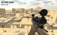 Sniper Strike: Sniper Gameplay