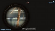Sniper Team 2: Shooting