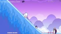 Snow Drift: Gameplay Sliding Fun