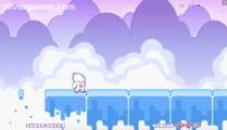 Snow Drift: Gameplay Melting Ice Blocks