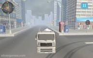 Snowplow Simulator: Snowplow Simulator