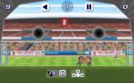 Soccer Heads: Gameplay Soccer