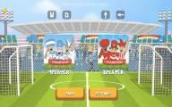 Soccer Physics 2: Soccer 2 Player